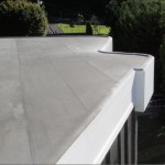 Waterproofing roof in Cape Town